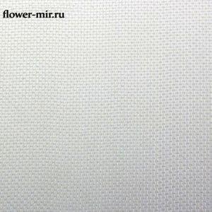 Джут натуральный белый 4.5 м.х 50 см. Китай оптом